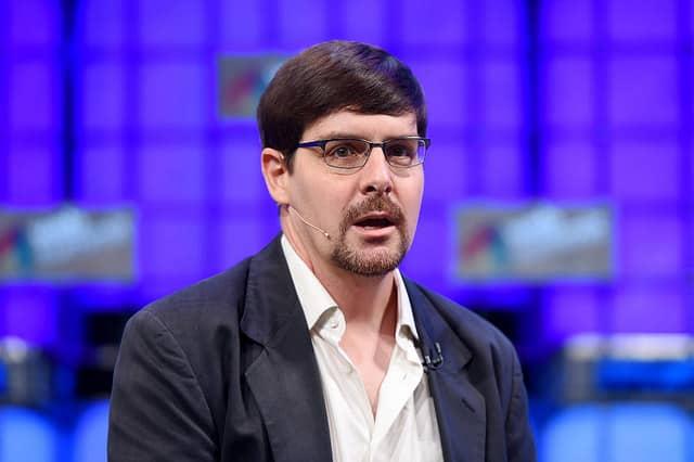 The possible future of Bitcoin according to former Bitcoin developer Gavin Andresen