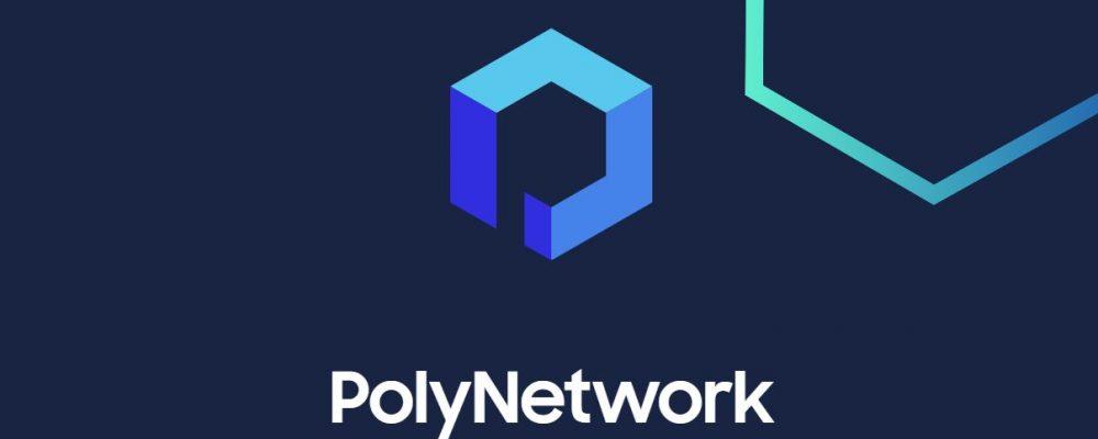 Poly Network zoekt contact met hacker na $600M hack - Blockbulletin
